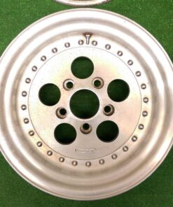 CENTERLINE CHAMP 500 15x7j -18 Negative Offset 5x120.65 ( 5x4.75 )CB:81