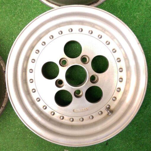 CENTERLINE CHAMP 500 15x7j -18 Negative Offset 5x120.65 ( 5x4.75 )CB:81» JDM-PARTS.co.nz