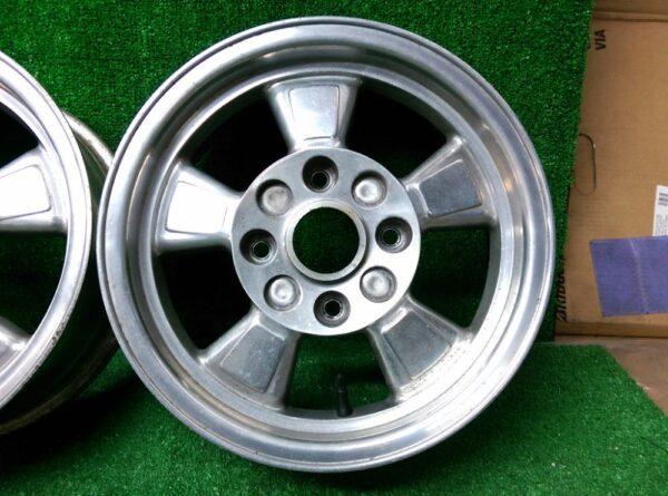 Clearance Sale! ROCKET INDUSTRIES RIVIERA  15x5.5j +15 4x130 CB:83 x4 FOR VW Bug