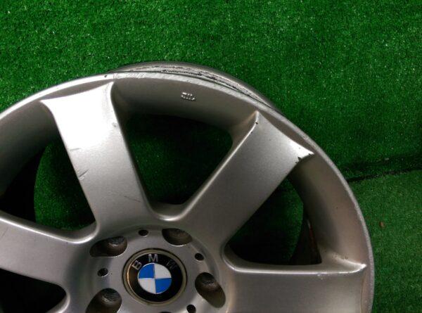 Clearance Sale! BMW FACTORY 16x7.5j +40 5x120 CB:73 x1