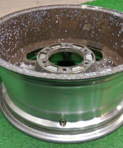ENKEI K-56  5 Spoke 16x7j -15 Negative Offset 6x139.7 CB:109 x4