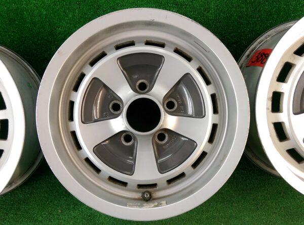 JAGUAR KENT Alloy  XJ6 XJ12 / Daimler W6 Double Six 15x6j +33 5x120.65 CB:73 x4