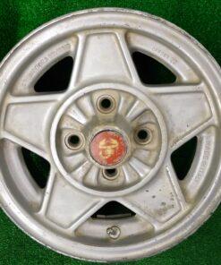 CROMODORA Italy Daytona ABARTH Type A MAG  14x6j +22 4x114.3 CB:66 x4
