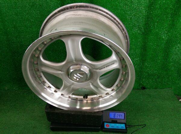 RAYS VOLK RACING NEW AV 2 Piece Lightweight 16x7j / 16x8j +35 4x114.3 CB:72.5 x4