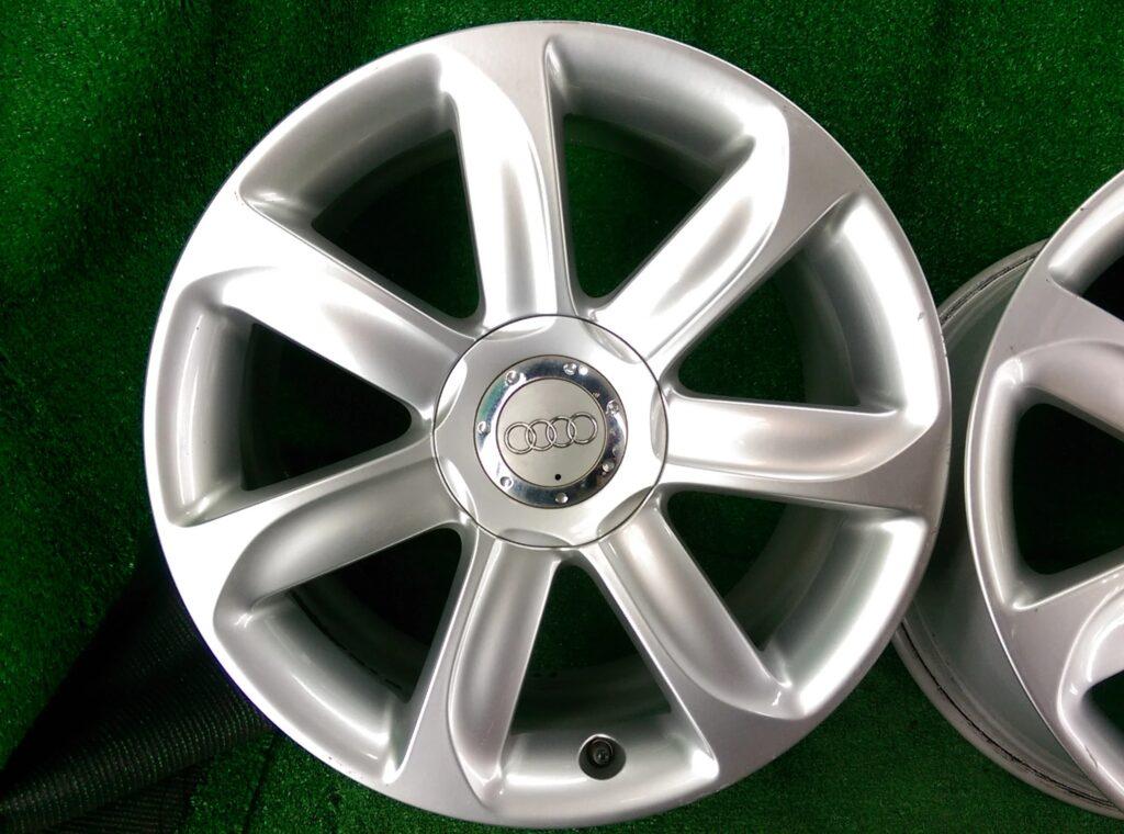 CLEARANCE!! Audi TT S- Line  / Audi TT Quattro  FACTORY 18x9j +52 5x112 CB:57 x4