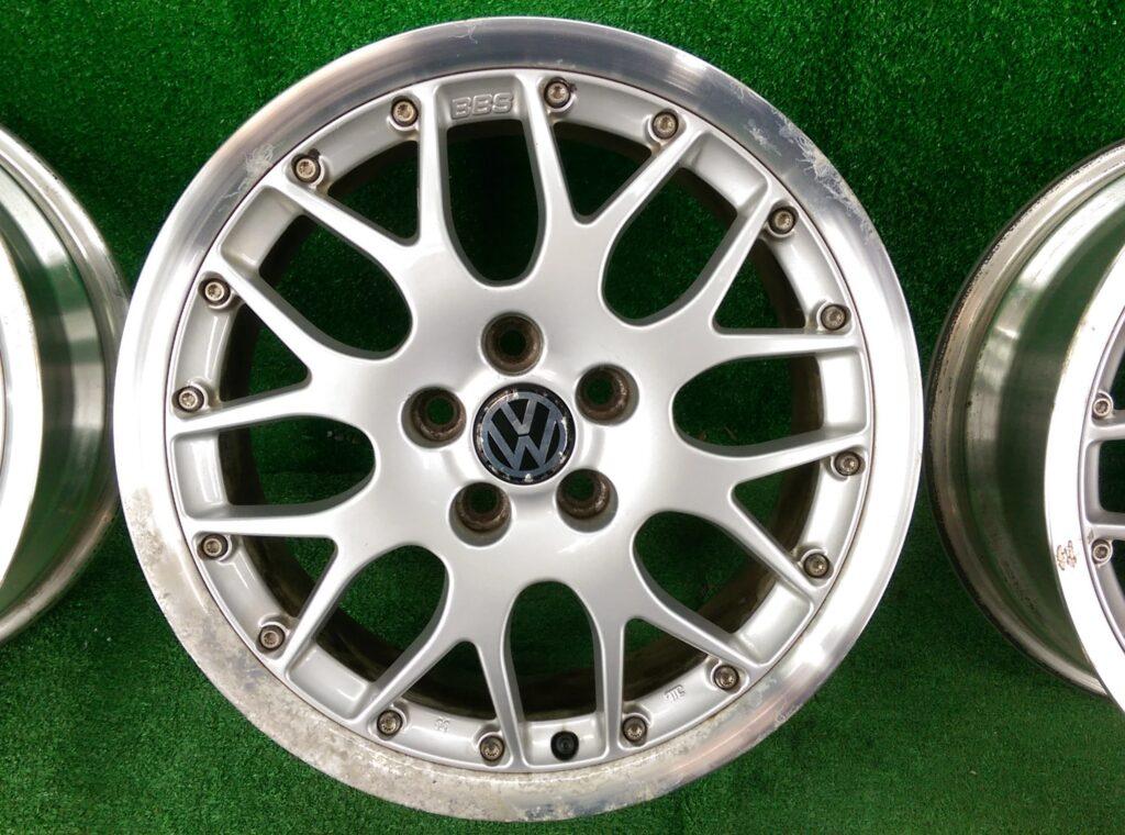 BBS RS771 / VW BBS 16x6.5j +42 5x100 CB:57 x4