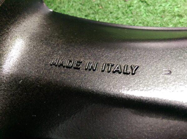 Clearance Sale! TOORA ITALY T950 Titanium / AME TOORA 18x8j +48 5x114.3 CB:67 x4