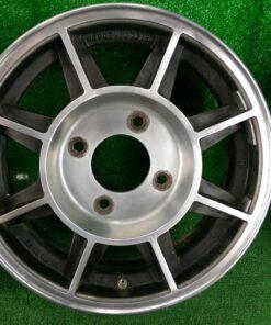 HAYASHI RACING STREET V 15x5j +37 / 15x5.5j +27 4x130 CB:83 x4 or VW Beetle Bug