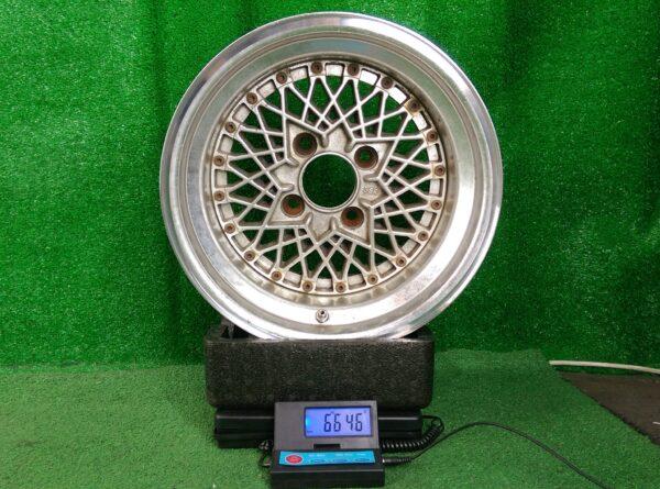 SSR Speed Star Formula Mesh 14x8.5j -10 4x114.3 CB:73 x1