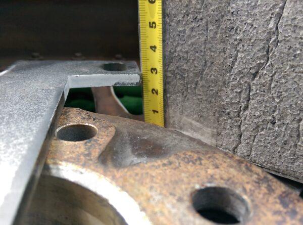 ARROW Enterprise Gewalt Racing Mesh 3piece 17x8j +34 / 9j +38 4/5x114.3 CB:73 x4