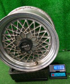 RAYS VOLK Racing VOLK-II / Volk 2 MESH  14x6j +17 4x114.3 CB:73 x4