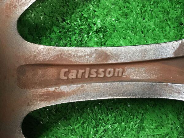 Carlsson Genuine 1/16 BE -Brilliant Edition 18x8j +35 / 18x9j +25 5x112 CB:66 x4