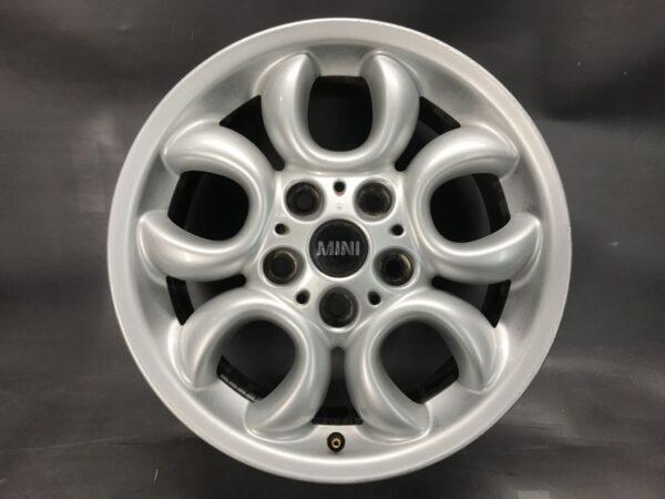 BMW MINI Crossover FACTORY ALLOY 16x6.5j +46 5x120 CB:73 x4