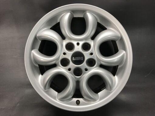 BMW MINI Crossover FACTORY ALLOY 16x6.5j +46 5x120 CB:73 x4» JDM-PARTS.co.nz