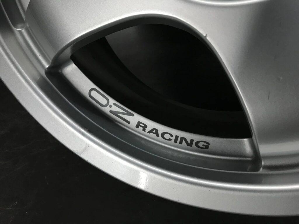 O.Z RACING CRONO 16x7j +50 5x100 CB:56 x4