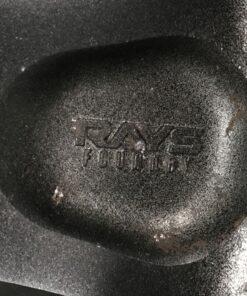 RAYS VERSUS COLLEZIONI STIVALE 17x7j +42 5x114.3 CB:73 x4