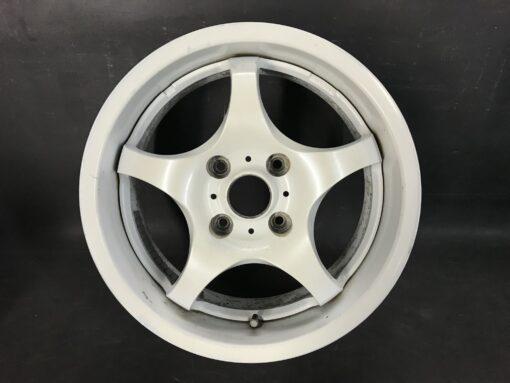 ENKEI AME CIRCLAR GTA 16×7j +34 4x114.3 CB:73 x4» JDM-PARTS.co.nz