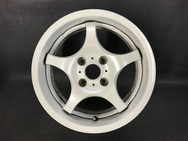 ENKEI AME CIRCLAR GTA 16×7j +34 4x114.3 CB:73 x4