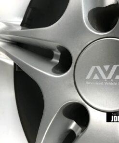 YOKOHAMA ADVAN AVS VS-5 / VS5  17x9j +38 5x114.3 CB:73 x2