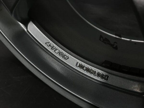A-TECH FINAL SPEED MONOBLOCK Light weight 17x7j / 17x8j +35 4x114.3 CB:73 x4