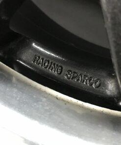 CRIMOSN RACING SPARCO NS-2 15x6.5j +32 4x100 / 4x114.3 CB:73 x4