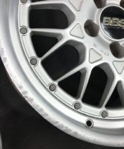 BBS RS /RS-2 RS027 RS028 Light weight 2 piece 17x8j / 17x9j +40 5x114.3 CB:67 x4