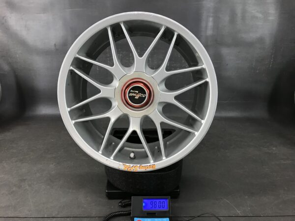CRIMSON INC RACING SPARCO NS-2 PYTHON 17x8j +32 4x114.3 / 5x114.3 CB:73 x4