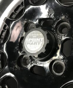 SPRINT HART CP Competition - TAKECHI PROJECT 5.4Kg 14x6.5j +28 4x114.3 CB:72 x4