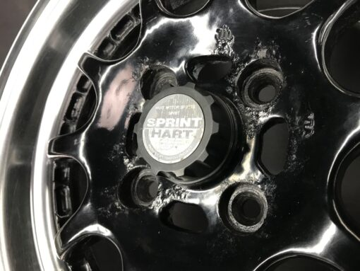 SPRINT HART CP Competition - TAKECHI PROJECT 5.4Kg 14x6.5j +28 4x114.3 CB:72 x4» JDM-PARTS.co.nz