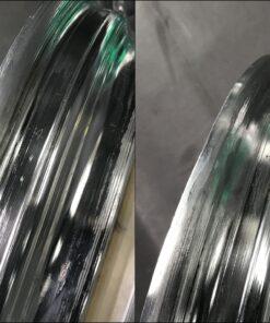 SUPERSTAR LODIO DRIVE RHODIOLA SIX  3 piece  16x8j -3 6x139.7 CB:108 x4