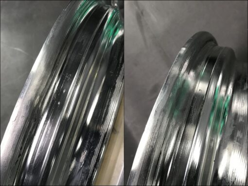 SUPERSTAR LODIO DRIVE RHODIOLA SIX  3 piece  16x8j -3 6x139.7 CB:108 x4» JDM-PARTS.co.nz