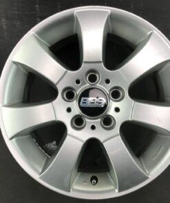 BBS RD346 BMW FACTORY E90 16x7j +34 5x120 CB:72 x4