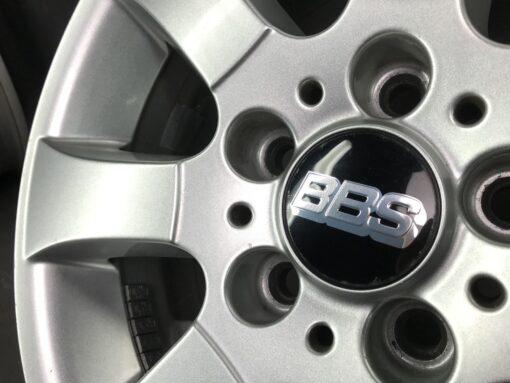 BBS RD346 BMW FACTORY E90 16x7j +34 5x120 CB:72 x4» JDM-PARTS.co.nz
