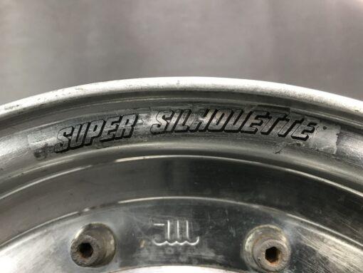 SUPER SILHOUETTE 3 piece 14x6j +15 4x114.3 CB:69 x4» JDM-PARTS.co.nz