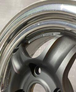 WEDS SPORT RS-5 Light Weight 5.1Kg 14x6j +10 4x114.3 CB:67 x4