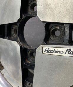 HOSHINO RACING IMPUL G5 / D-01 3 piece 14x7j +5 4x114.3 CB:75 x1