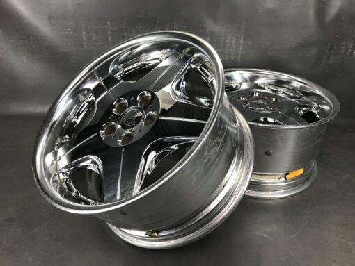 ENKEI AUTO COUTURE SUPREME 18x8.5j / 18x9.5j +37 5x114.3 CB:72 x4» JDM-PARTS.co.nz
