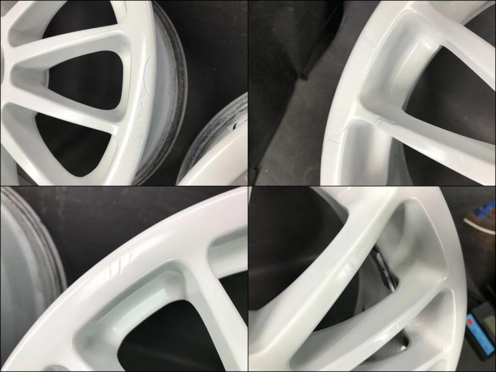 OZ RACING SUPERTURISMO WRC BMW MINI R53 16x7j +37 4x100 CB:56 x4