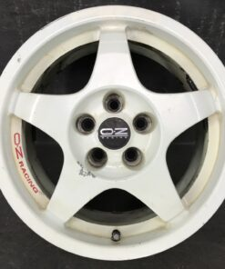 OZ RACING CRONO 15x7j +40 5x100 CB:54 x4