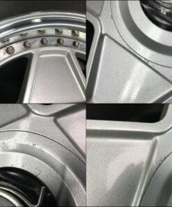 AUTOSTRADA MODENA 2 piece 16x7j / 16x8j +34 4x114.3 CB:66 x4