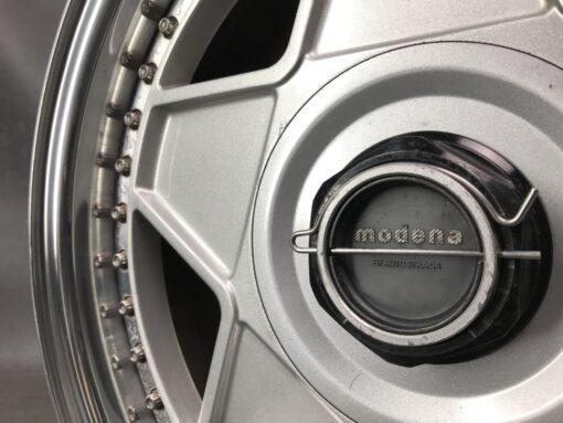 AUTOSTRADA MODENA 2 piece 16x7j / 16x8j +34 4x114.3 CB:66 x4» JDM-PARTS.co.nz