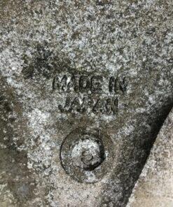 NAPRE JAPAN MAHDI CAESAR 18x8.5j /18x9.5j +24 5x114.3 CB:72 x4