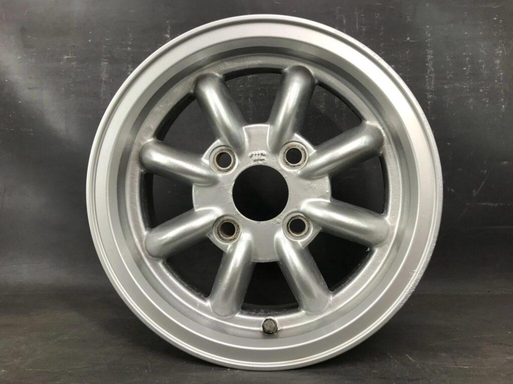 Classic MINI Superlights Style  12x5j +24 4x101.6 CB:58 x4