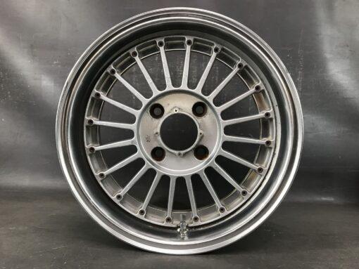 SSR HART Racing  Fin's 3 piece  15x6.5j +19 4x114.3 CB:73 x2» JDM-PARTS.co.nz