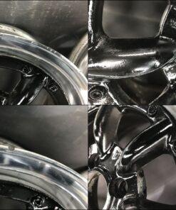 WATANABE SPEEDSTAR RS8 / RS EIGHT 3 piece 14x6.5j +32 4x100 CB:64 x4