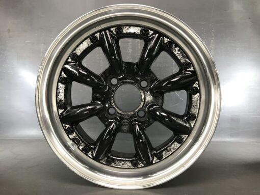 WATANABE SPEEDSTAR RS8 / RS EIGHT 3 piece 14x6.5j +32 4x100 CB:64 x4» JDM-PARTS.co.nz