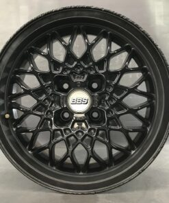 BBS RA375 VW BBS MESH WHEEL 15x6j +35 4x100 CB:54 x4