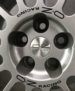 OZ RACING MITSUBISHI Lancer EVO 6 FACTORY 17x7.5j +38 5x114.3 CB:62  x4