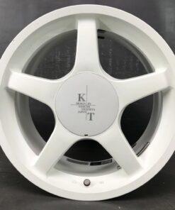 CLEAN SET!! MODIA KS-05 KEIICHI TSUCHIYA 16x7j +32 / 16x8j +35 4x114.3 CB:73 x4
