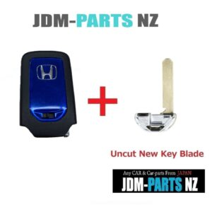 HONDA Genuine SMART KEY 2 BUTTONS